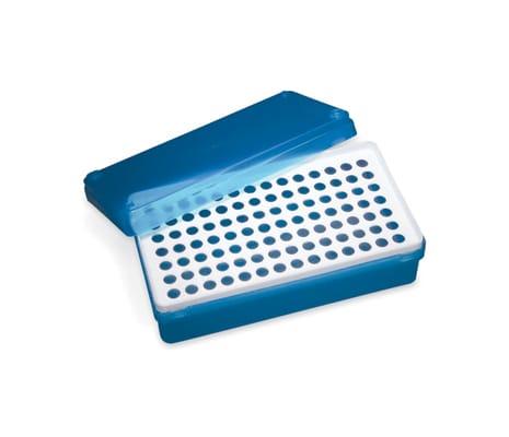 กล่องใส่หลอดไมโครเซ็นตริฟิวก์
