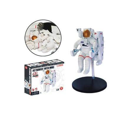4D Vision โมเดลนักบินอวกาศ