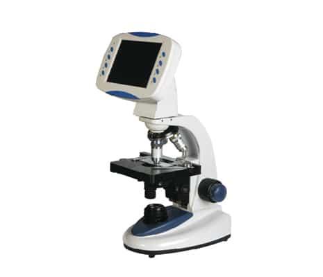 กล้องจุลทรรศน์สามตา-ดิจิตอล VR-167S