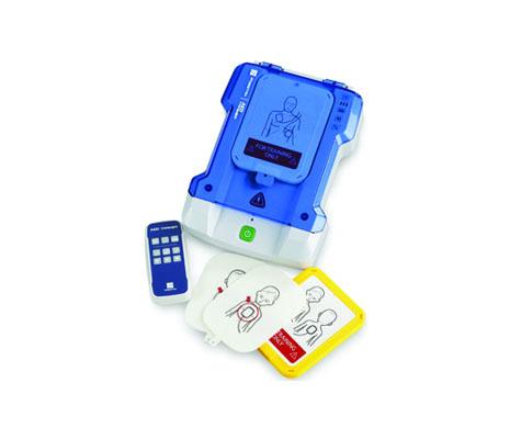 เครื่อง AED Trainer