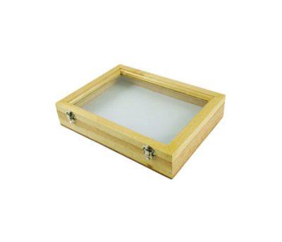 กล่องเก็บแมลง ขนาด 35x40 ซม.