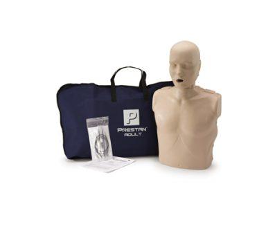 หุ่น CPR ครึ่งตัว (อเมริกา)
