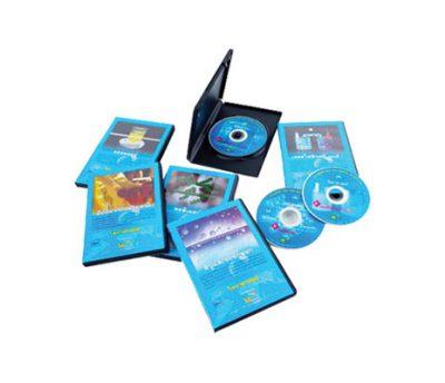 VCD คอลลอยด์