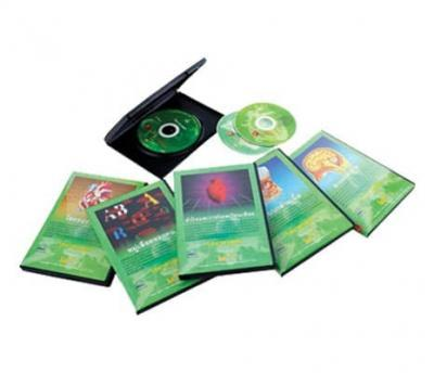 VCD ดี เอ็น เอ รหัสชีวิต