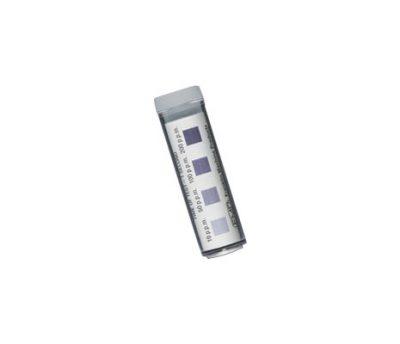 กระดาษทดสอบคลอรีน 200 ppm. (100 แถบ)