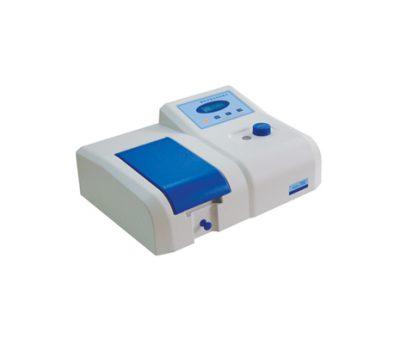 สเปกโตรโฟโตมิเตอร์ UV-Visible