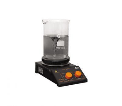 Hotplate&Stirrer รุ่น 710 (Glassco)