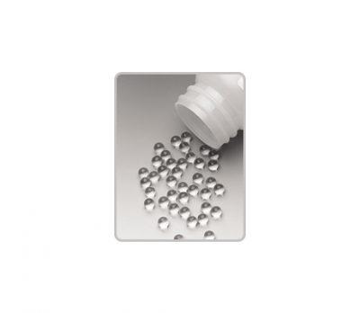 Glass Bead 3 มม. 500 กรัม