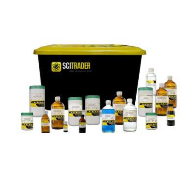ชุดสารเคมี ระดับประถม 20 ชนิด (พร้อมกล่อง)