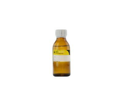 Iodine Solution 1% สารละลายไอโอดีน 1% 100 cc.