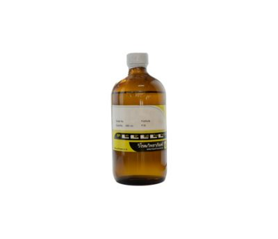 Xylene ไซลีน 450 cc.
