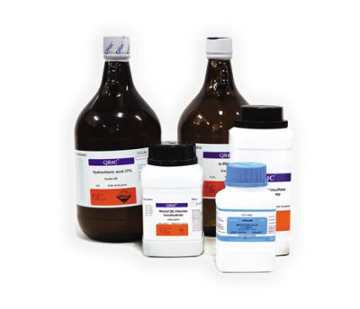Sodium Hydroxide Pellets 1 kg.
