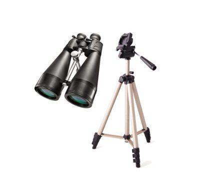 กล้องส่องทางไกลสองตาซูม รุ่น VR20-180x100