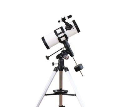 กล้องดูดาวสะท้อนแสง 4.5 นิ้ว VR1000x114