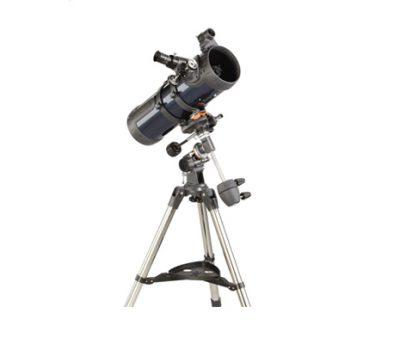 กล้องดูดาวสะท้อนแสง 4.5 นิ้ว Celestron AstroMaster