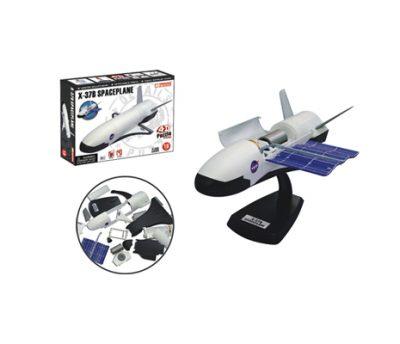 4D Vision โมเดลยาน Spaceplane