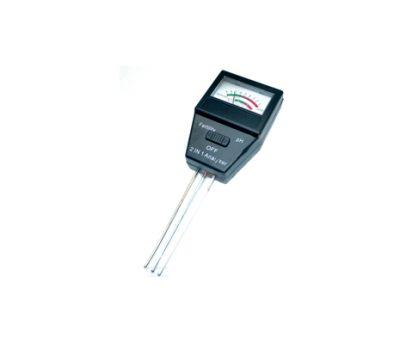 เครื่องวัด pH / NPK ดินรวม
