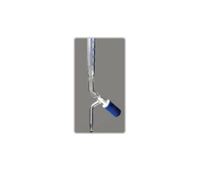 บิวเรต Needle 10 มล. Class A (Glassco)