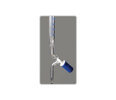 บิวเรต Needle 25 มล. Class A (Glassco)