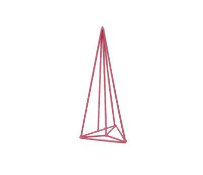 โครงพีระมิดฐานสามเหลี่ยม