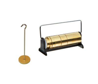ชุดน้ำหนักทองเหลือง