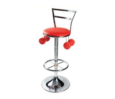 เก้าอี้อนุรักษ์โมเมนตัมเชิงมุม