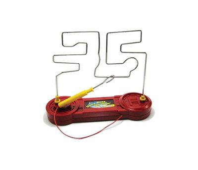 เกมขดลวดไฟฟ้าฝึกสมาธิ